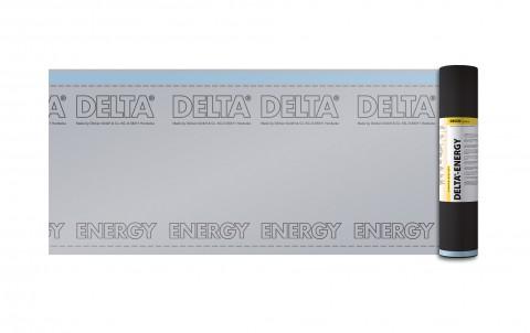 диффузионная мембрана delta®-energy