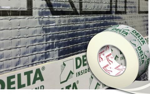delta-inside-band i 60 универсальная односторонняя лента
