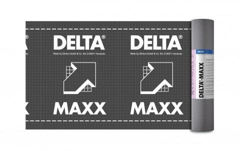 диффузионная мембрана delta®-maxx x