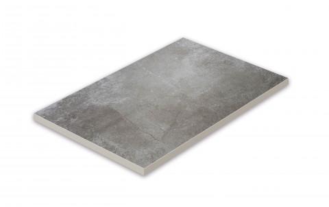 Террасная напольная плитка STROEHER Terio Tec  S710 crio, размер 594x394x20