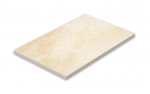 Террасная напольная плитка STROEHER Terio Tec  920 weizenschnee, размер 594x394x20