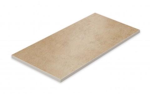 Террасная напольная плитка STROEHER Terio Tec X  635 gari, размер 794x394x20