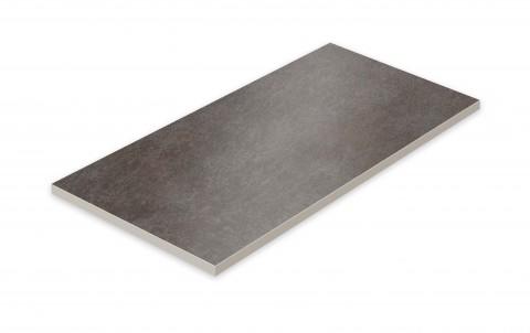 Террасная напольная плитка STROEHER Terio Tec X  645 giru, размер 794x394x20
