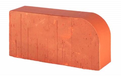 Фигурный кирпич LODE Janka F 15 250x120x65 красный