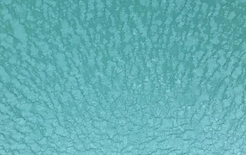 Фальцевая кровля Alunova алюминиевая лента, MATT, турецкая бирюза, цвет Skyroof Turquoise