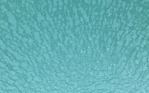 Фальцевая кровля Alunova алюминиевая лента, MATT+, турецкая бирюза, цвет Skyroof Turquoise