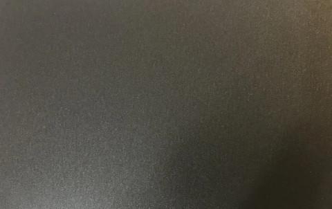 Фальцевая кровля Alunova алюминиевая лента, Gloss+, антрацит, цвет 0189S