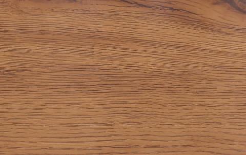 Фальцевая кровля Alunova алюминиевая, объемный ромб, 235х235, Texcover, золотой дуб, цвет 93191-1