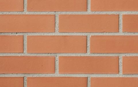 Кирпич ригель формата GIMA Brindisi коричневый 290х115х40