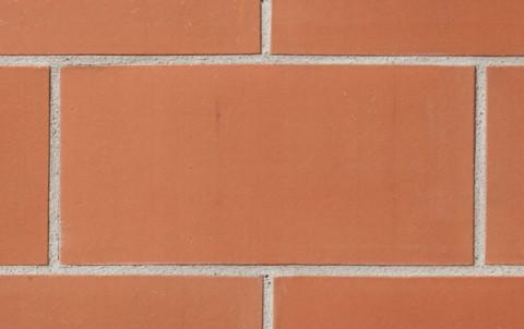 Кирпич ригель формата GIMA Bevano светло-коричневый 290х115х40