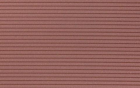 gima cerpiano террасная напольная плитка kerminrot, рифленая 742x325x41