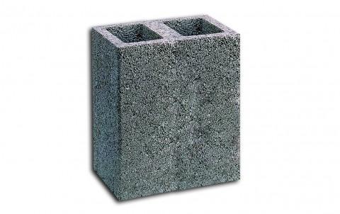 Блок вентиляционный Schiedel VENT 2 хода (6 пог.м)