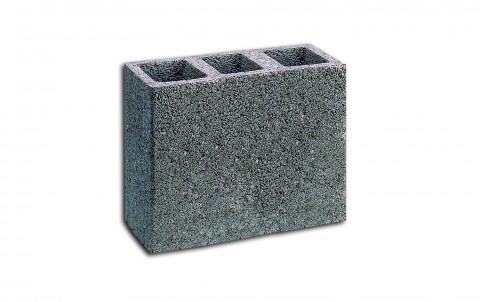 Блок вентиляционный Schiedel VENT 3 хода (8 пог.м)