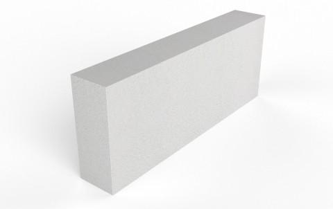 Газобетонный перегородочный блок D500 Bonolit (Старая Купавна) (100 мм)
