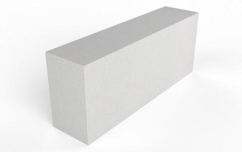 Газобетонный перегородочный блок D500 Bonolit (150 мм)
