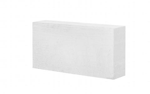 Газосиликатный стеновой блок ЕвроБлок D500 600x300x150