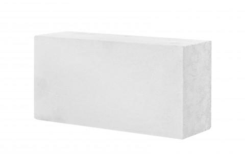 Газосиликатный стеновой блок ЕвроБлок D500 600x300x200