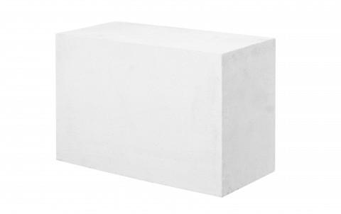Газосиликатный стеновой блок ЕвроБлок D500 600x300x400