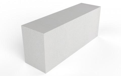 Газобетонный перегородочный блок D600 Bonolit (175 мм)
