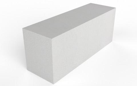 Стеновой теплоизоляционный блок Bonolit (Старая Купавна) D300 (200 мм)
