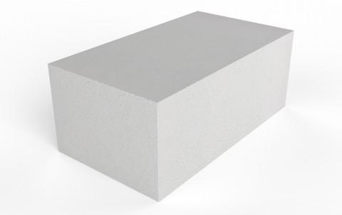 Стеновой теплоизоляционно-конструкционный блок Bonolit D400 (350 мм)