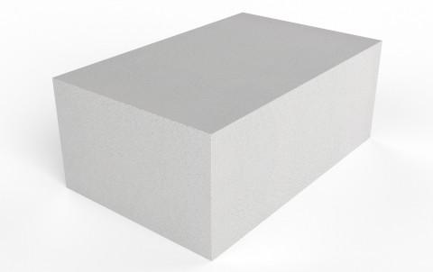 Стеновой теплоизоляционно-конструкционный блок Bonolit (Старая Купавна) D400 (400 мм)