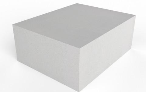 Блок Бонолит Малоярославец стеновой D500 625x500x250