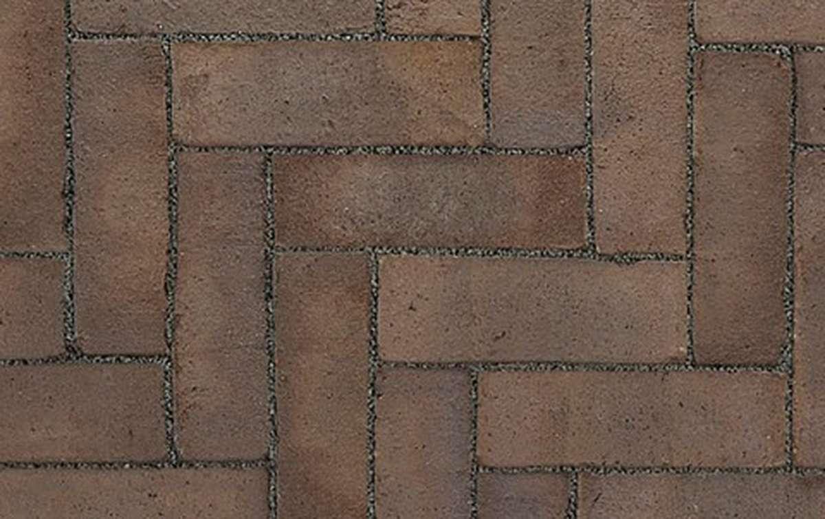 Брусчатка тротуарная HUWA 736 N. Cadiz Nostalgie