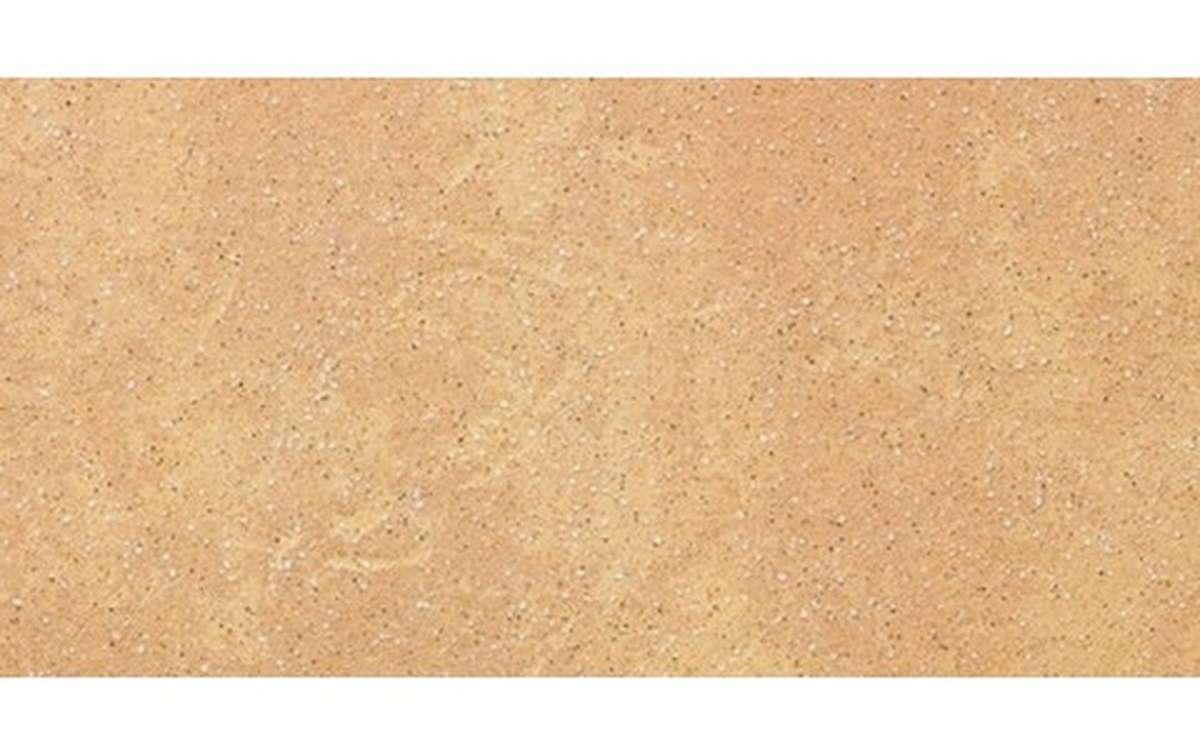 Клинкерная плитка STROEHER, E834 giallo, серия KERAPLATTE ROCCIA, размер 240x115x10