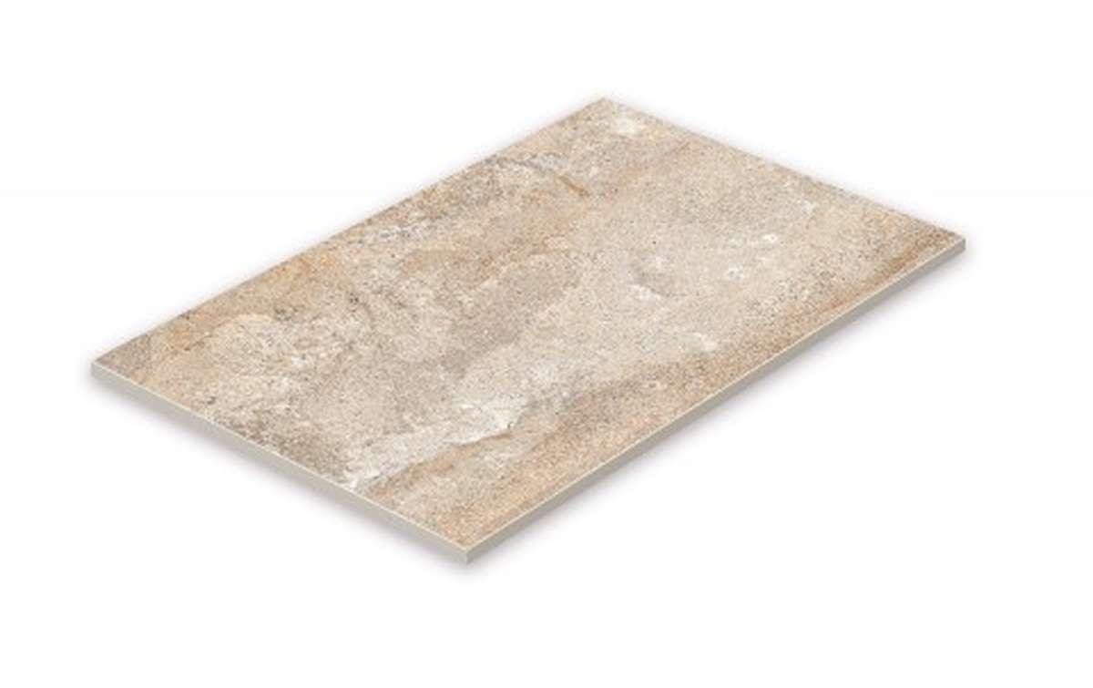 Клинкерная плитка STROEHER, E955 eres, серия KERAPLATTE EPOS, размер 444x294x10