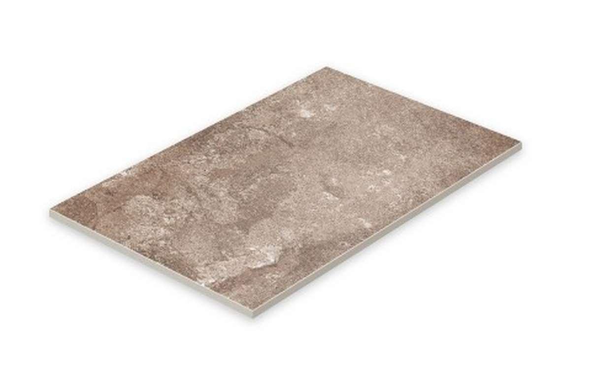 Клинкерная плитка STROEHER, E957 kawe, серия KERAPLATTE EPOS, размер 444x294x10