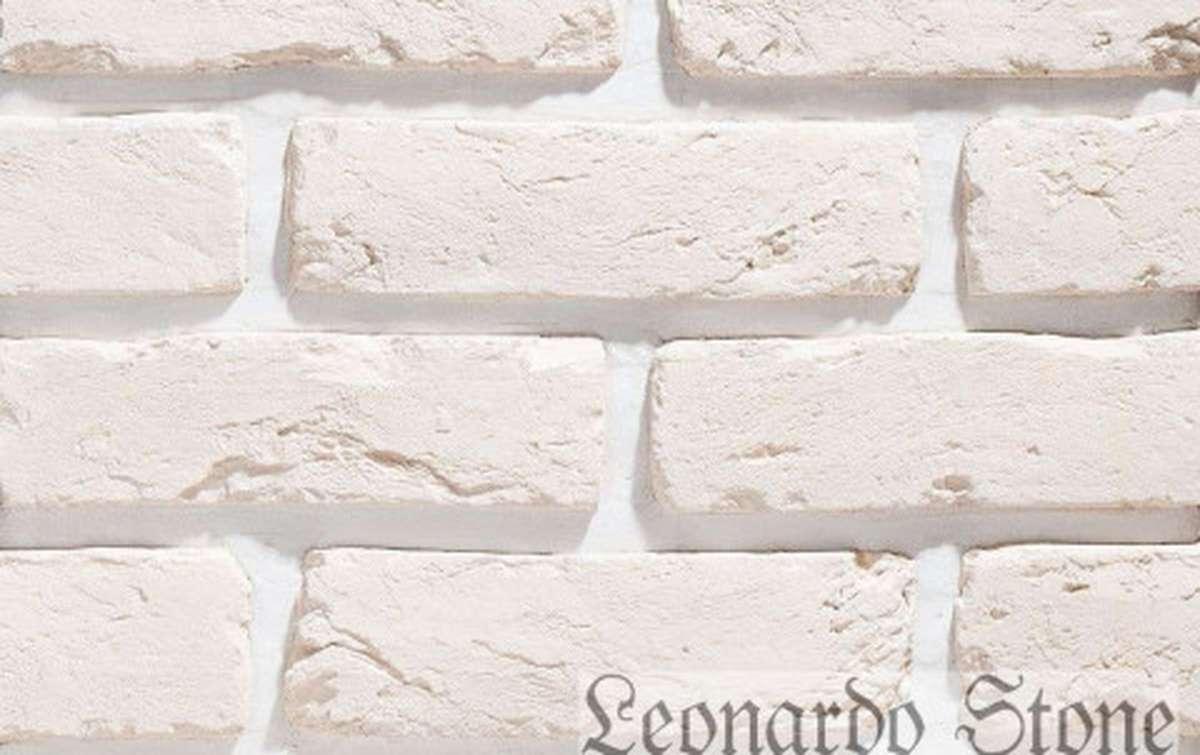 Фасадная плитка Leonardo Stone декоративный кирпич Орлеан 404