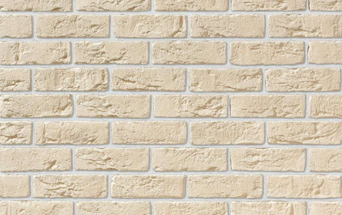 Фасадная плитка Leonardo Stone декоративный кирпич Орли 051