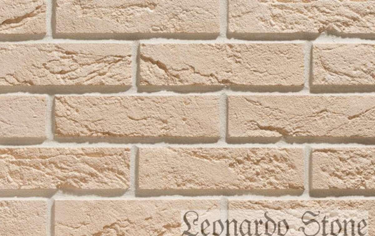 Фасадная плитка Leonardo Stone декоративный кирпич Париж-2 051