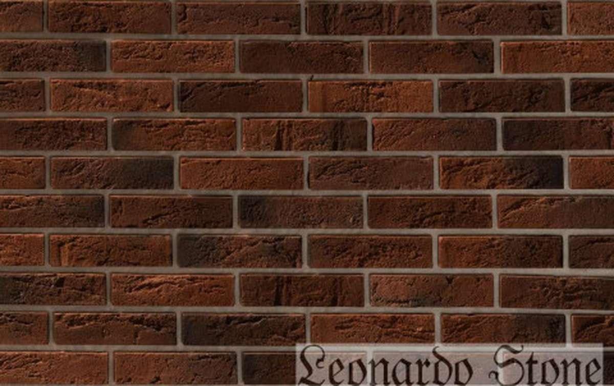 Фасадная плитка Leonardo Stone декоративный кирпич Париж-2 767