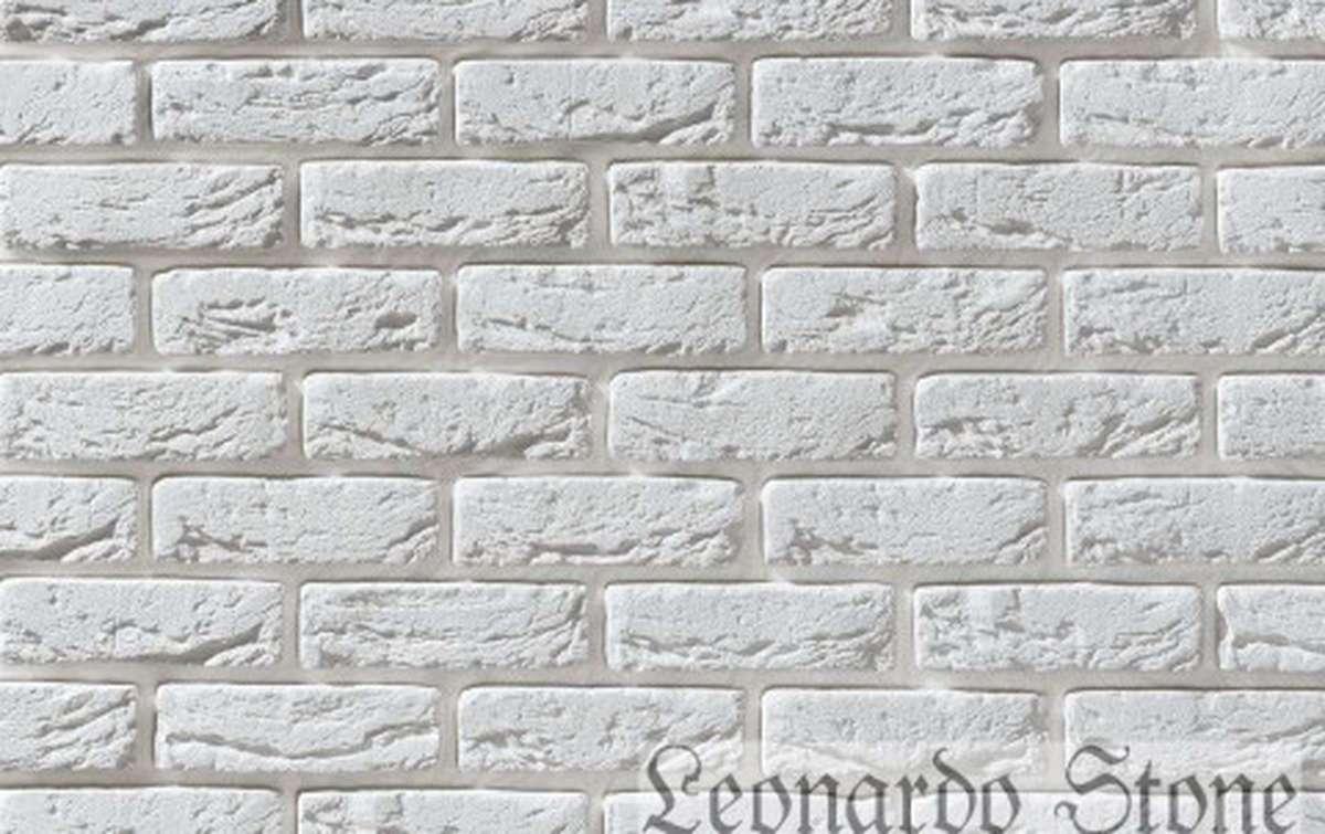 Фасадная плитка Leonardo Stone декоративный кирпич Руан 100