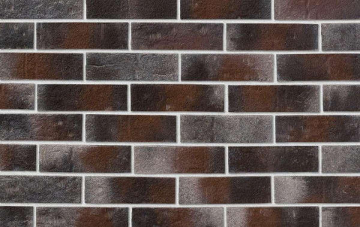 Фасадная плитка Leonardo Stone декоративный кирпич Перт 465