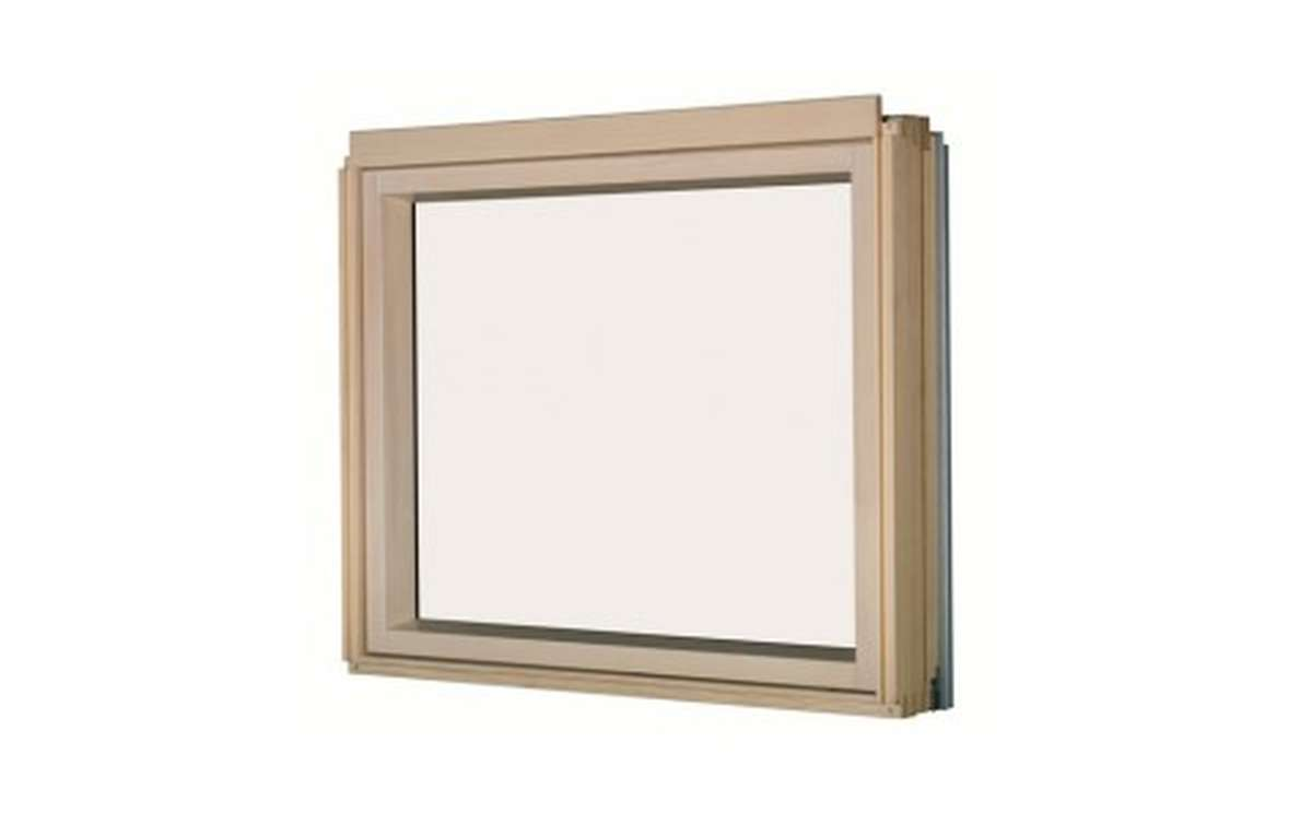 Карнизное окно неоткрывающееся (глухое) FAKRO BXP L3/P2 78x75