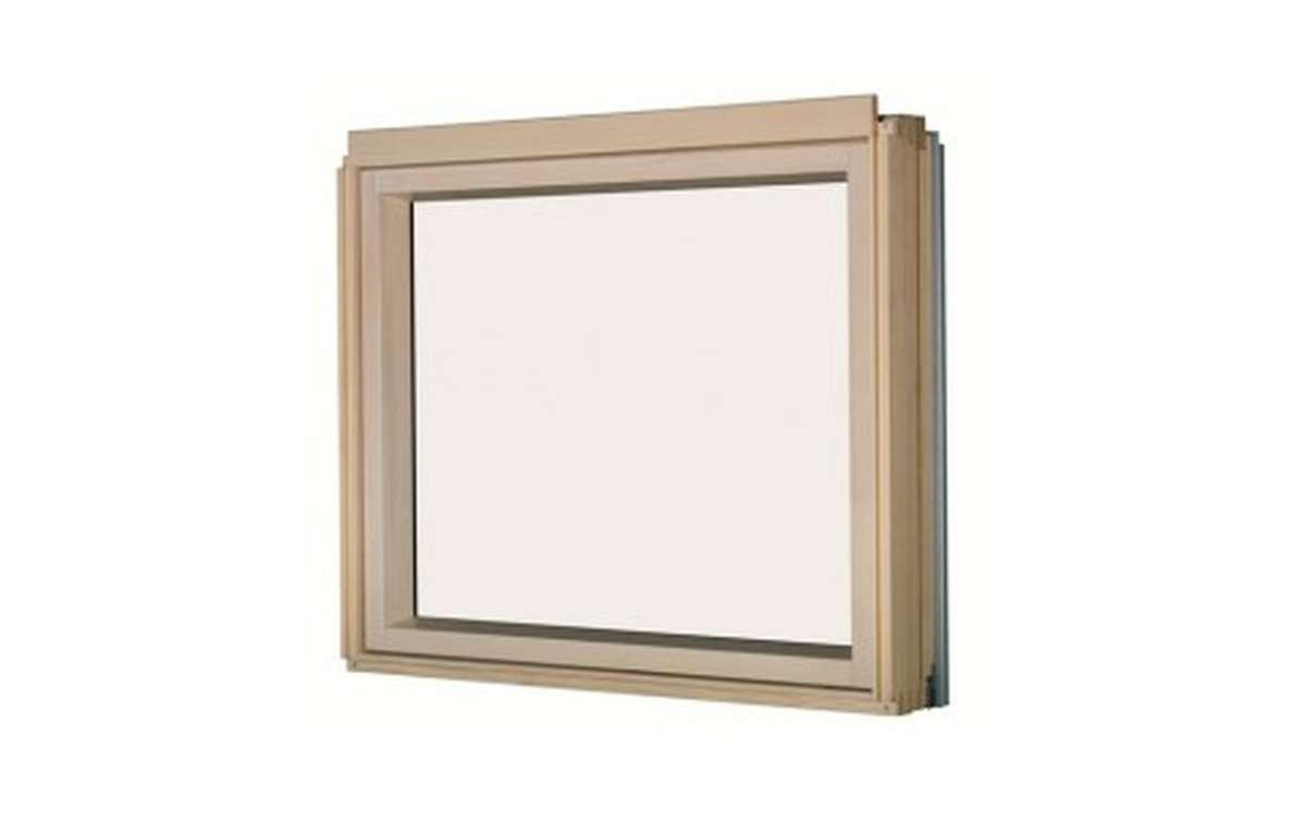 Карнизное окно неоткрывающееся (глухое) FAKRO BXP L3/P2 94x95