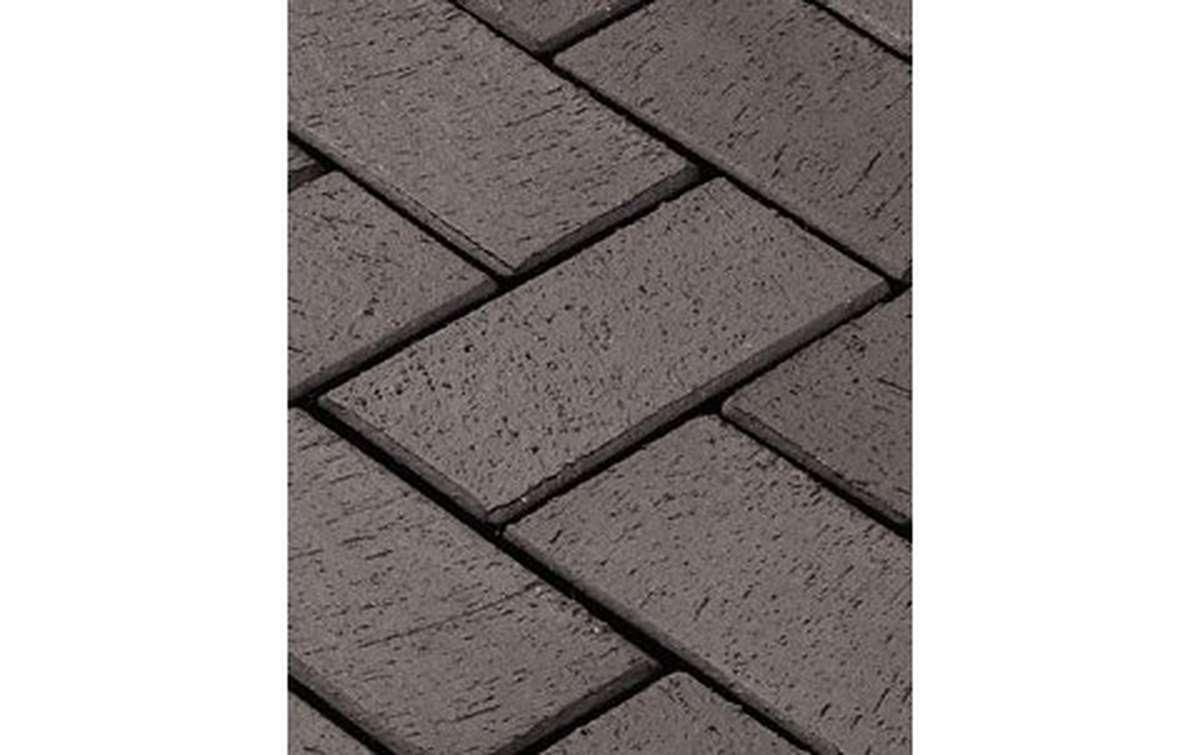 тротуарная плитка vandersanden/сrh meissen 200x100x52 ,цвет серый