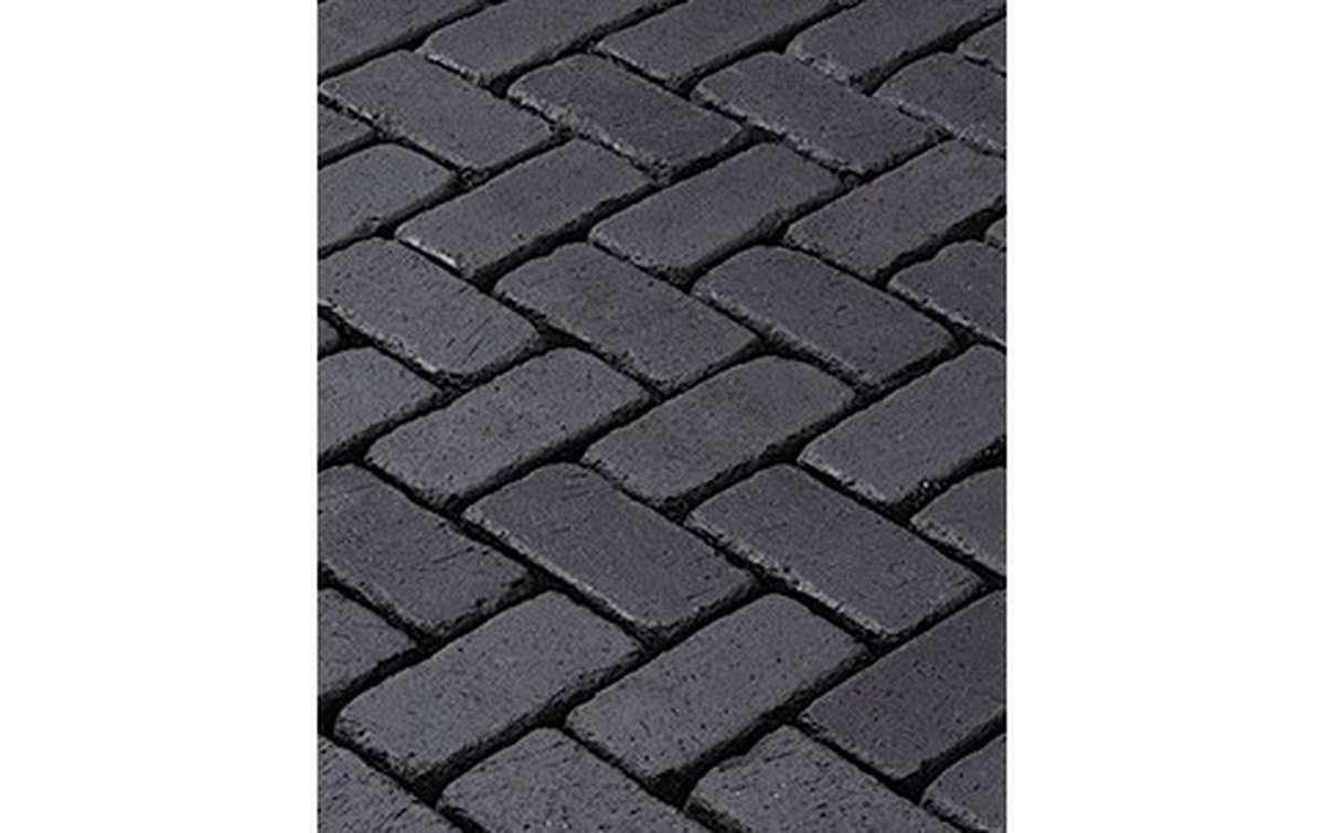 тротуарная плитка vandersanden/сrh meissen antica 200x100x52 ,цвет серый