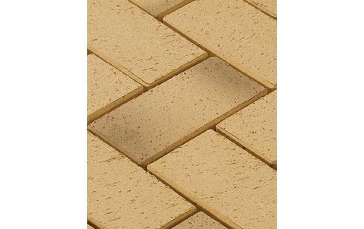 тротуарная плитка vandersanden/сrh pisa 200x100x45 ,цвет белый