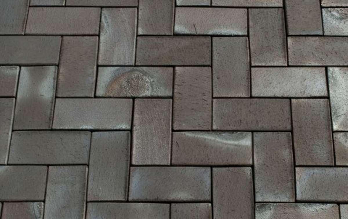 Клинкерная брусчатка HAGEMEISTER DENVER, 200x100x50