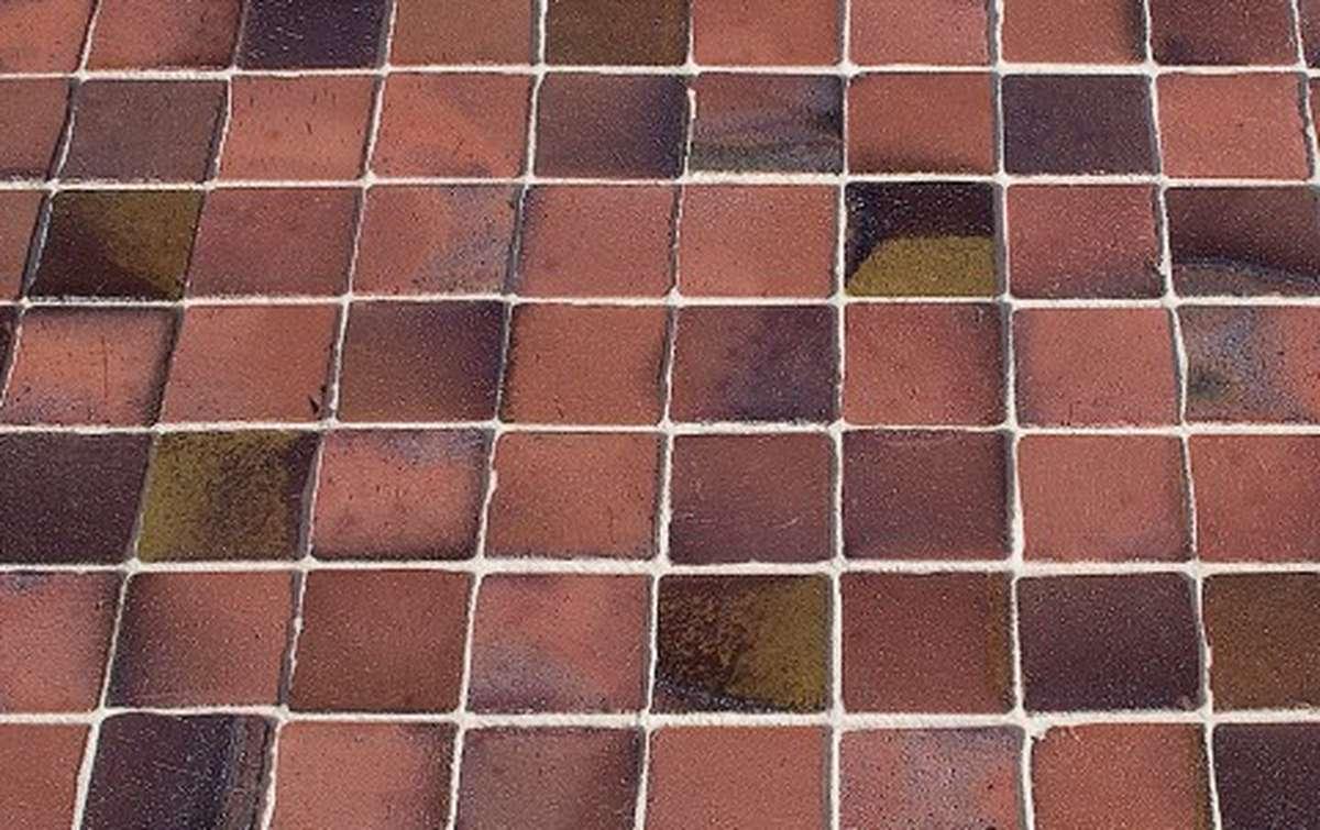 Клинкерная брусчатка HAGEMEISTER MONASTERIA, 100x100x50