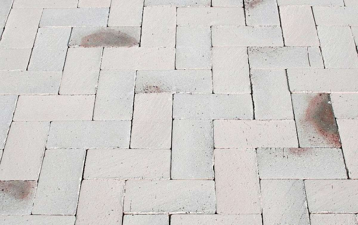 Клинкерная брусчатка HAGEMEISTER VANCOUVER, 200x100x50