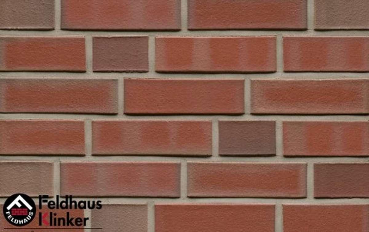 клинкерный кирпич Feldhaus Klinker lava ciaro liso k366nf 240x115x71
