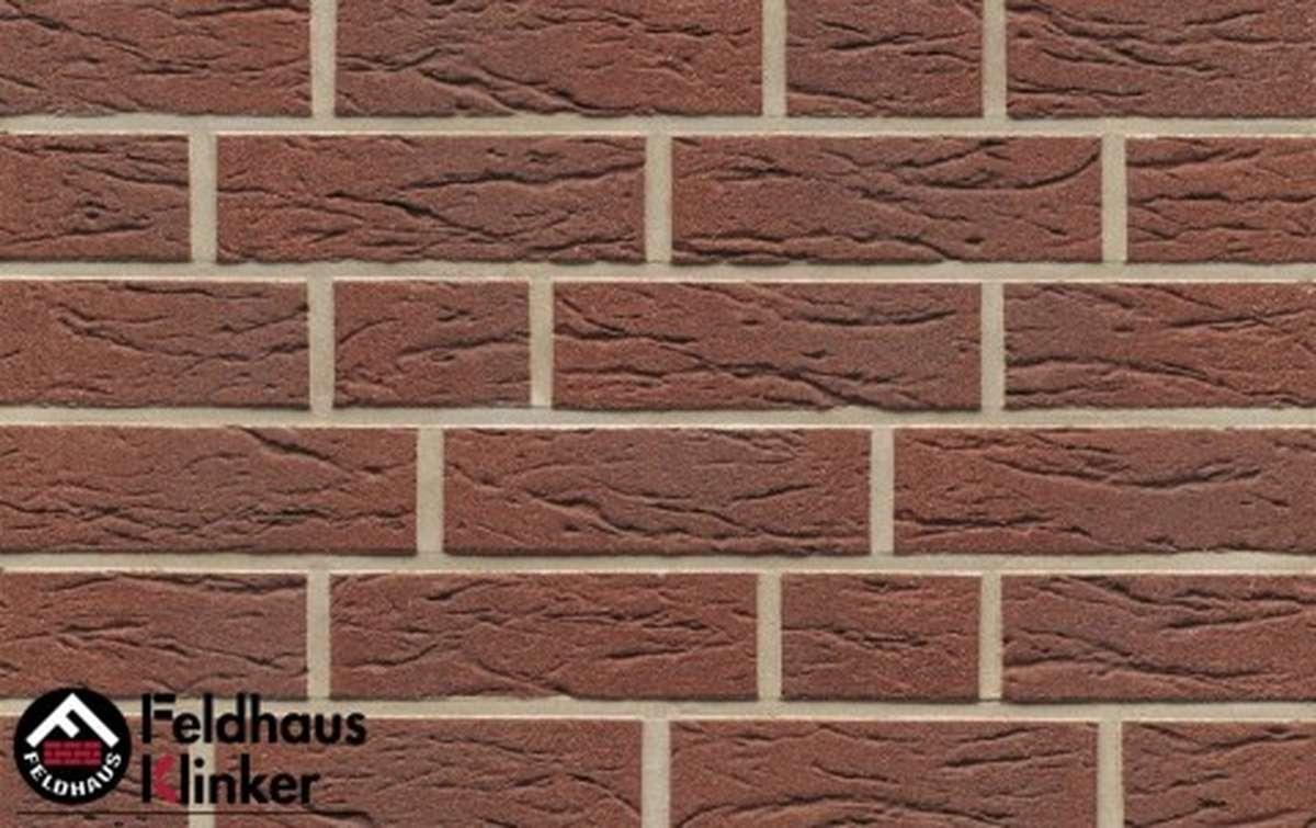 клинкерный кирпич Feldhaus Klinker terra antic mana k555nf 240x115x71