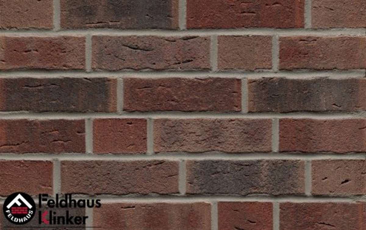 клинкерный кирпич Feldhaus Klinker sintra cerasi nelino k663nf 240x115x71