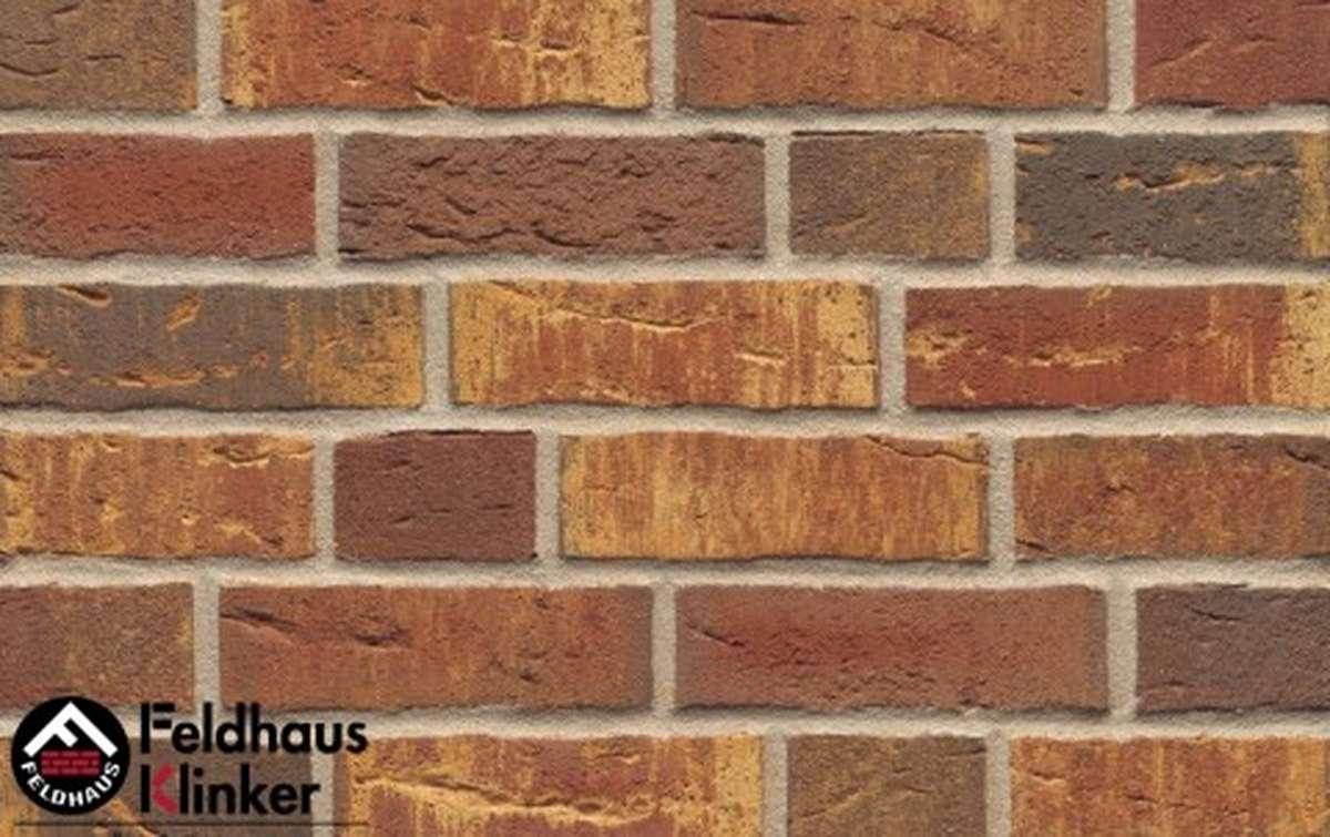 клинкерный кирпич Feldhaus Klinker sintra ardor calino k686wdf 215x102x65
