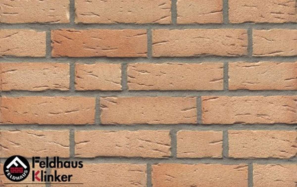 клинкерный кирпич Feldhaus Klinker sintra ardor blanca k696nf 240x115x71